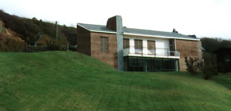Yves le jeune architecture et sc nographie - Idee renovation maison annee 70 ...